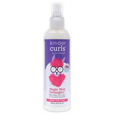 New listing Kinder Curls Magic Mist Detangler by Curl Keeper for Unisex - 8 oz Detangler