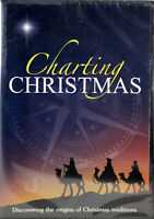 Charting Christmas NEW DVD Documentary Discover Origins Of Christmas Traditions