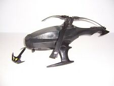 1986 Kenner Super Powers Batman Batcopter Helicopter