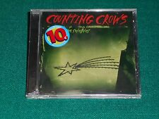 Counting Crows ‎– Recovering The Satellites