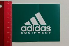 Aufkleber/Sticker: adidas EQUIPMENT (19011730)