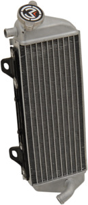 Moose Racing 1901-0756 Replacement Radiator Right MX Offroad