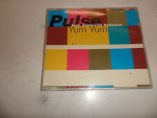 CD  Pulse Feat.Antoinette Roberson - Yum Yum (Gimme Some)