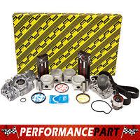 01-05 Honda Civic EX HX 1.7L  Engine Rebuild Kit D17A2