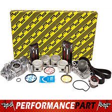 01-05 Honda Civic EX HX 2.7L  Engine Rebuild Kit D17A2