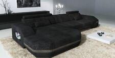 Corner Sofa Pads Couch Interior Design Seat Set Leather Textile Tepla
