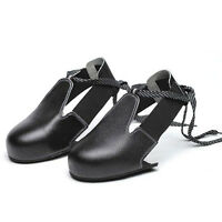 Anti-smash Shoes Cover As Safety Shoes Steel Toe Cap Footwear Fits All Size36-45