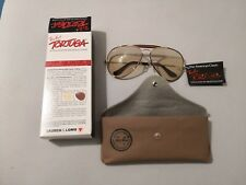 Ray Ban by Bausch Lomb Outdoorsman II Tortuga L1711
