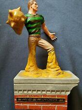 Spider-Man 3 Sandman statue