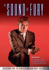 Billy Fury - The Sound Of Fury 2015 DVD