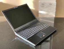Sony VAIO VGN-SZ750N, 2.10 GHz Core 2 Duo, 3GB's Ram, 160GB's HD, Vista Business