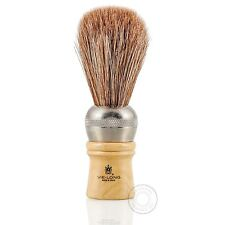 Vie-Long 4312 Extra Black Horse Hair Professional Shaving Brush