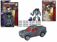 Transformers Generations Combiner Wars Deluxe Class Offroad NEW! STUNTICON TRUCK