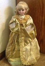 Marie Osmond 1995 Christmas Tree Top Angel Rare 1st In Series 138/2500 COA