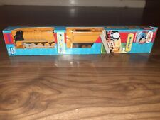 tomy thomas trackmaster murdoch brand new in sealed box very very rare old style