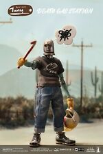DAMTOYS x COALDOG 1/12 PES020 Iron Head Tony Death Gas Station Figure Collection
