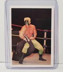 1988 NWA Wonderama Sting #17 Rookie Card RC NM WCW AEW 80s JCP
