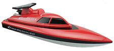 Amewi 26041 Speedboot Red Barracuda Boot 27 MHz RTR