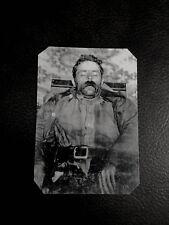 "Richard ""Little Dick"" West (1860–1898) Doolin's Gang  tintype C1009RP"