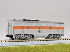 Kato 176-1208 EMD F3B Phase II  Western Pacific (N scale)