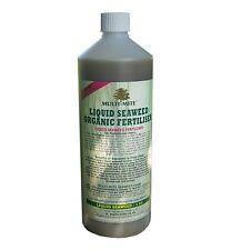 MULTI MITE® 1 LITRE ORGANIC LIQUID SEAWEED CONCENTRATE PLANT FEED FERTILISER