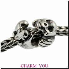 AUTHENTIC  TROLLBEADS 11429 Bead Of Fortune