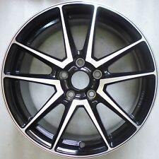 Brock RC22 KBA 48283 Alufelge 7,5x17 ET45 jante cerchione Audi VW Mercedes