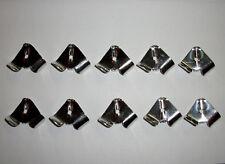 10 Buzz Bait Blades *Aluminum Small size*