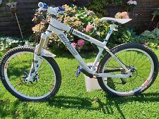 "Steppenwolf Twixter Mountainbike 26"""
