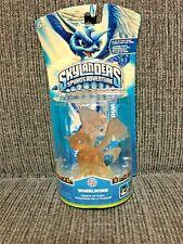 Skylanders Crystal Clear Whirlwind Variant [Very Rare]
