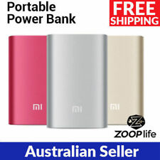 Mobile Phone Power Banks for Xiaomi Universal