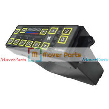 Air Condition Controller 11N6-90031 for Hyundai R110-7 R140LC-7 R210-7 R215-7