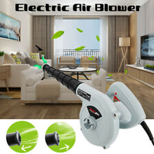 220V 600W Electric Hand Operated Air Blower Cleaning Computer Vacuum Cleaner