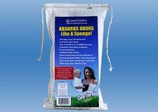 1 Earth Care Odor Bag Dead Rat / Pet Smell Remover ` Pest