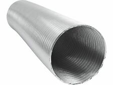 Alu Flexrohr 3m 180mm einlagig Alu Schlauch Lüftungsrohr Alu-Flex-Rohr Aluminium