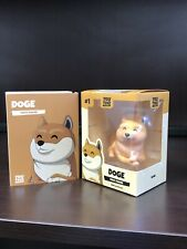 Doge #1 Youtooz Vinyl Figure Meme Collection *New*