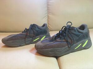 Adidas Yeezy Boost 700 Mauve Size 12
