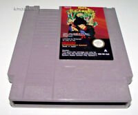 Wrath of the Black Manta Nintendo NES PAL