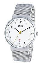 Braun BN0032WHSLMHG Wristwatch