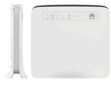 Huawei E5186-61a mobile gateway router 4G Lte advanced unlocked 700Mhz capacity