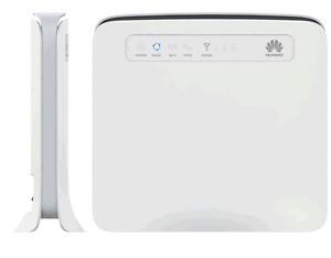 Huawei E5186-22a mobile router 4G LTE adv unlocked VOIP enable Inter version