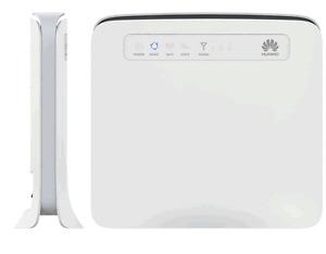 Huawei E5186 gateway router 4G LTE advanced unlocked with external antenna