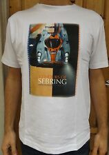 Men's Nuevo Aston Martin Racing USA T-shirt Tamaño XL F1 F3 oficial de NASCAR