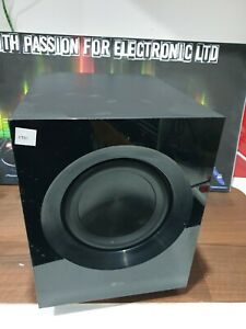 E920 LG S72T1-W Passive Subwoofer for Home Cinema/Theatre, 3 Ohms 150w , Black
