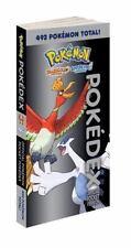 Pokemon Pocket Pokedex Vol.3: Prima Official Game Guide, Prima Games, Acceptable