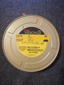 Kodak Vision 3 5219 500T 35mm color negative film-24m, 80feet