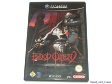 # Blood Omen 2: Legacy of Kain (tedesco) Nintendo GameCube/GC GIOCO-TOP #