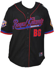 NLBM Negro League Baseball Jersey Brooklyn Royal Giants