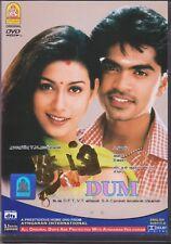 Dum - TR Silambarasan , rakshita   [Tamil Dvd] 1st edition