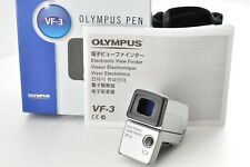 OLYMPUS VF-3 Electronic View Finder for PEN, OM-D [Excellent++++++++] From JAPAN